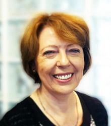Geraldine Roche